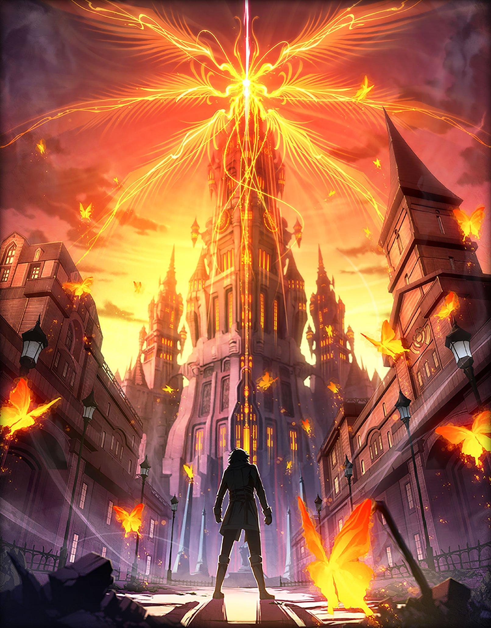The Legend of Heroes: Trails of Cold Steel II für PS3 und PS Vita erhältlich