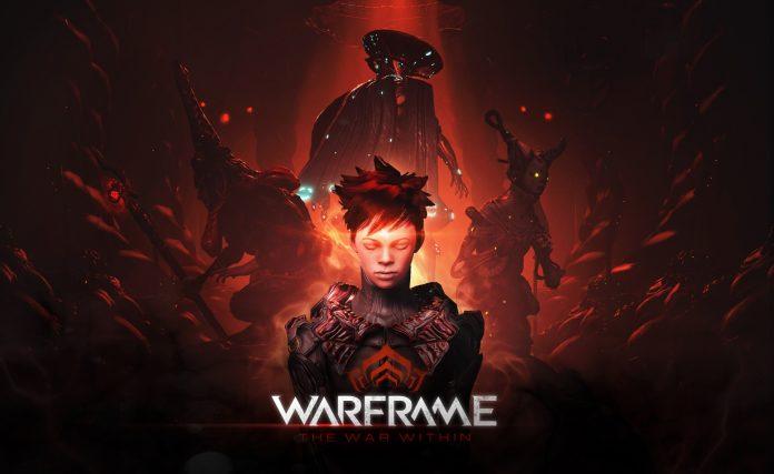 Warframe: The War Within-Update ab heute für PC erhältlich