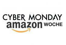 Cyber Monday-Woche