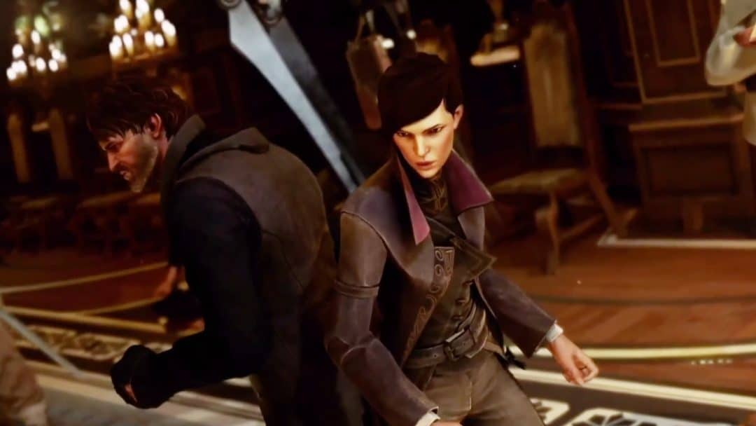 Dishonored 2 Update: Game Plus-Modus