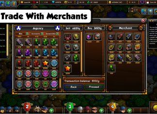 Epic Manager Screenshot