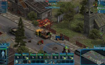 Affected Zone Tactics