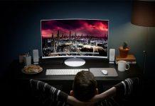 CES 2017: Samsung stellt neuen Quantum Dot-Monitor vor