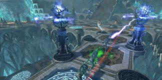 Die Welt von Van Helsing Deathtrap ab sofort auf Xbox One