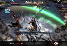 Dynasty Warriors Unleashed – Limited Beta für Android gestartet