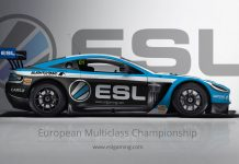 ESL Project CARS Multi-Class European Championship startet auf PlayStation 4