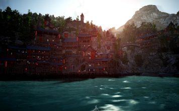 Margoria Erweiterung für Black Desert Online erscheint am 25. Januar