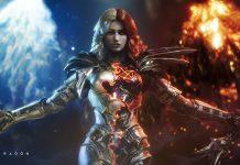 Paragon Neue Heldin Serath ab heute verfügbar