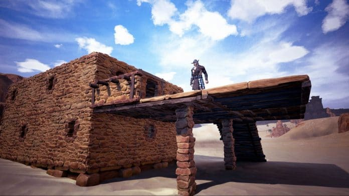 Conan Exiles: Das eigene Heim
