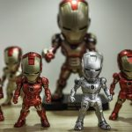 Iron Man Amiibo