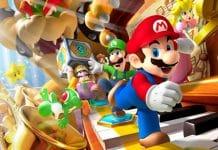 Super Mario – die Verbindung zwischen Spielautomaten und Videospielen!