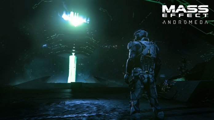Review Mass Effect Andromeda Teil 2