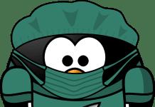 Doktor Tux