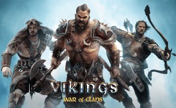 Viking: War of Clans