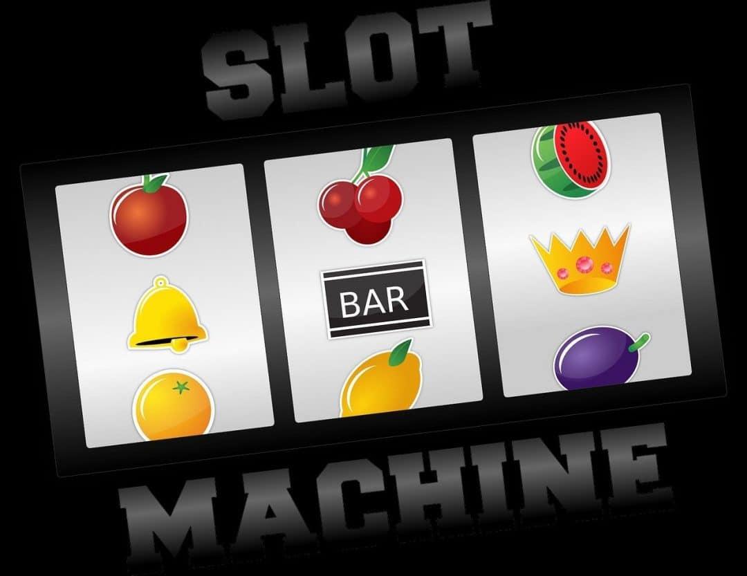 wie funktionieren spielautomaten