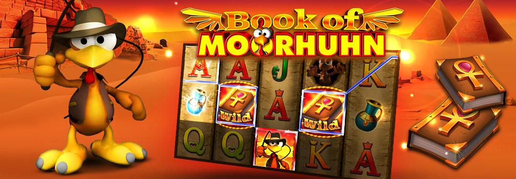 Website casino online